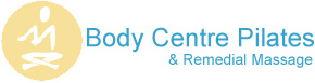 body centre pilates logo